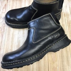 Born Ankle Boots 9